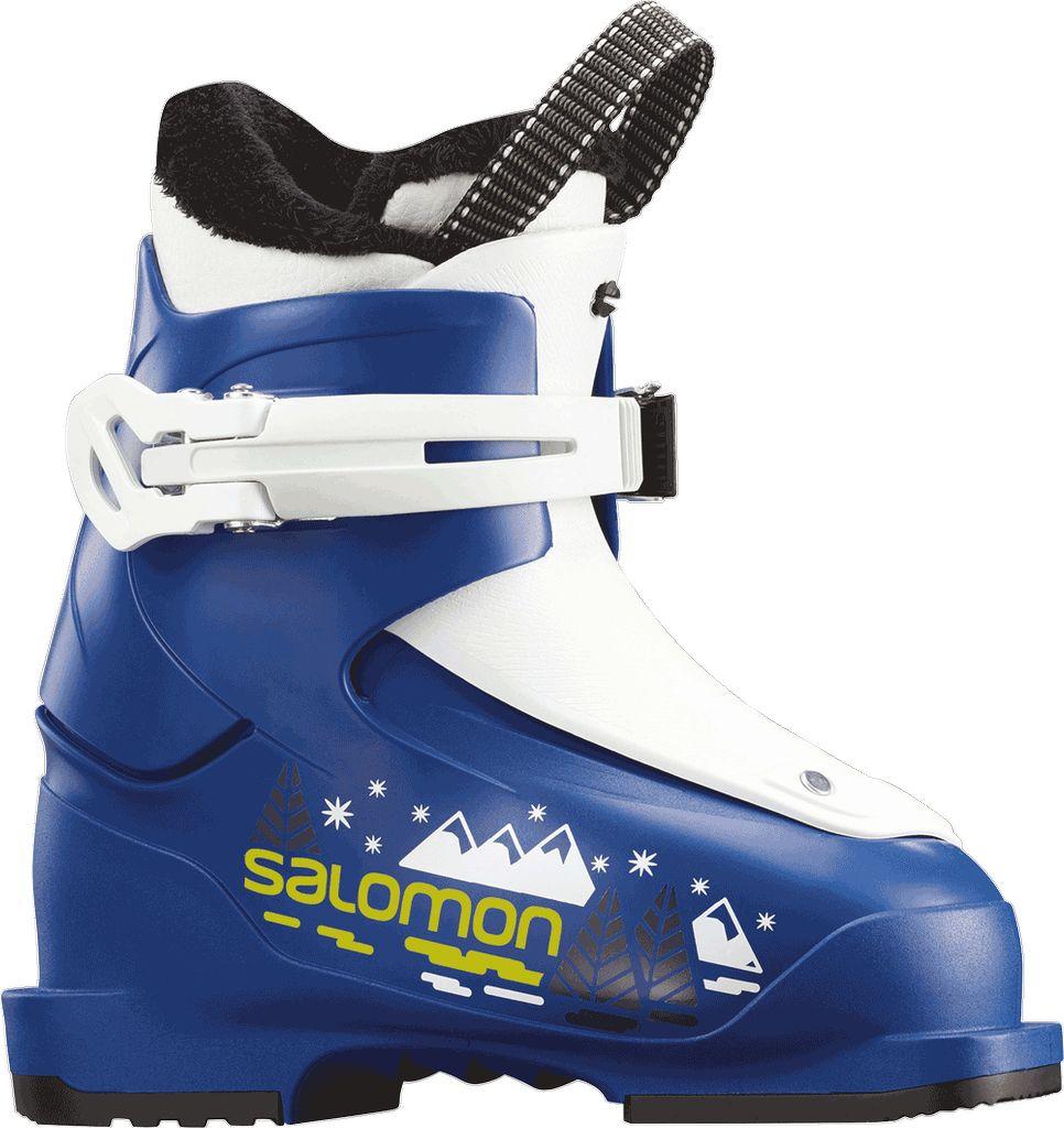 Salomon Salomon T1 Race Jnr Ski Boot