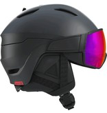 Salomon Salomon Driver Visor Helmet