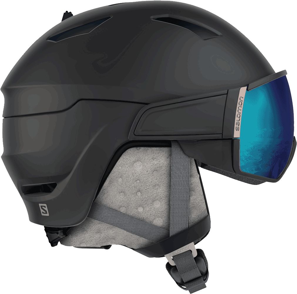 Salomon Salomon Mirage Womens Helmet