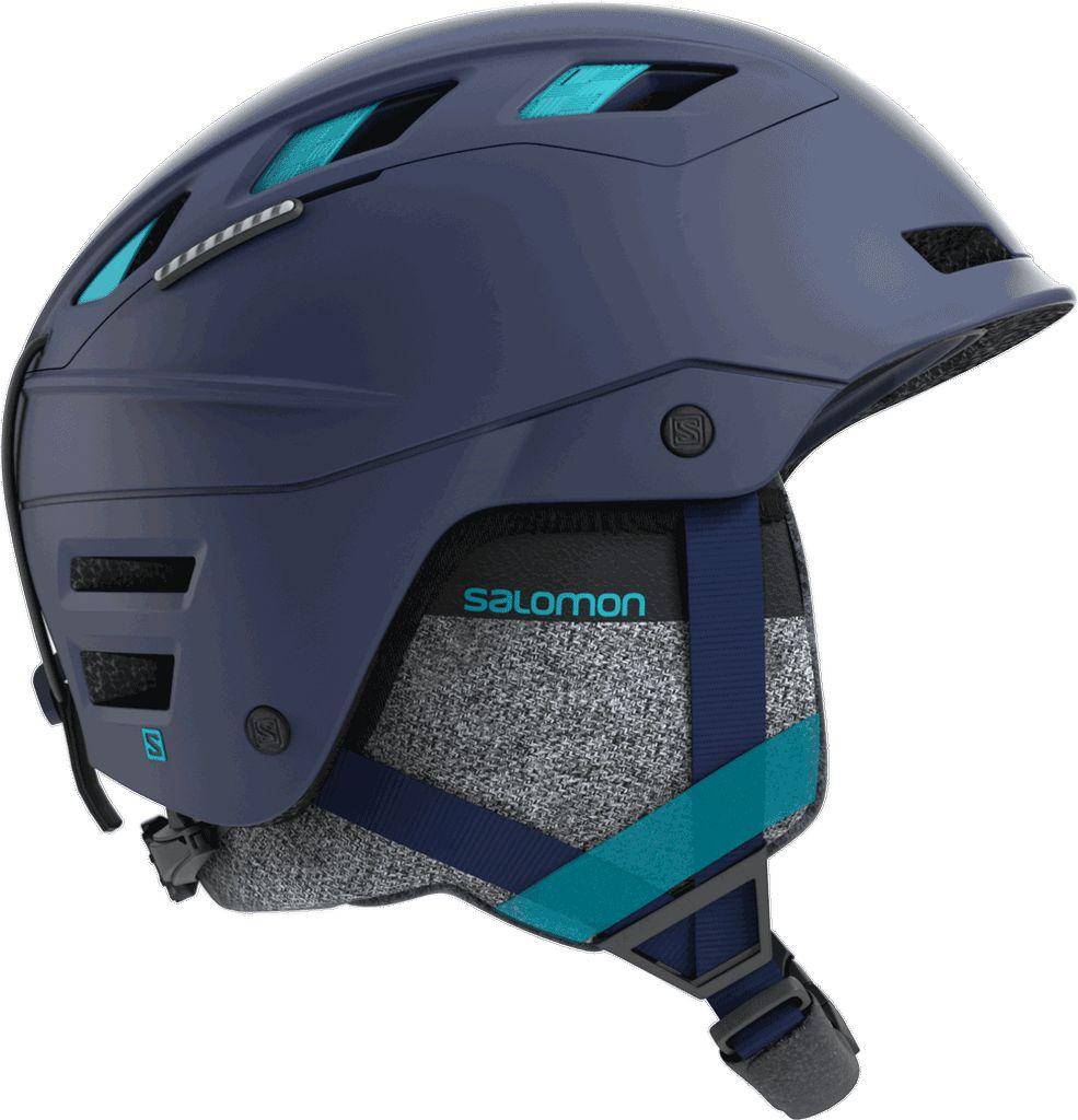 Salomon Salomon QST Charge Womens Helmet