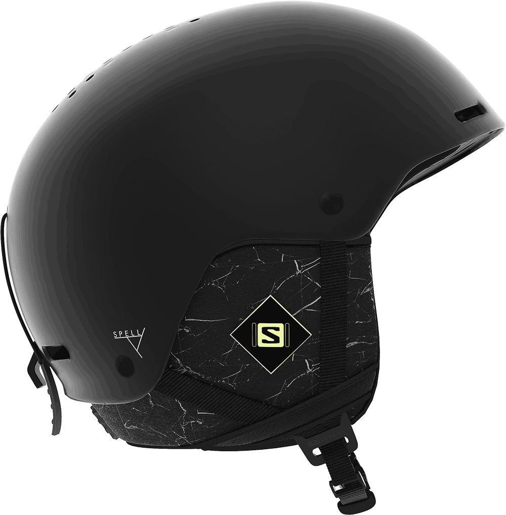 Salomon Salomon Spell+ Womens Helmet
