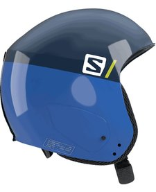 Salomon HELMET S RACE JR Blue