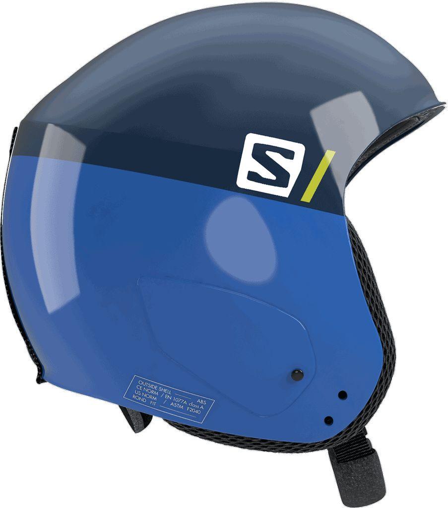Salomon Salomon HELMET S RACE JR Blue