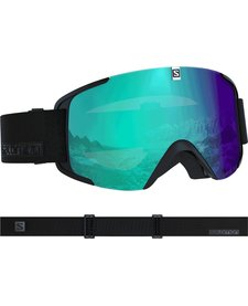 Salomon XView Photo Goggle