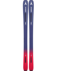Atomic VANTAGE WMN 86 C Grey Blue/Pk Ski