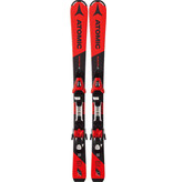 Atomic Atomic REDSTER J2 100-120 + C 5 Ski Set
