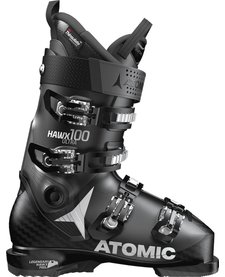 Atomic HAWX ULTRA 100 Black/Anthracite Ski Boot