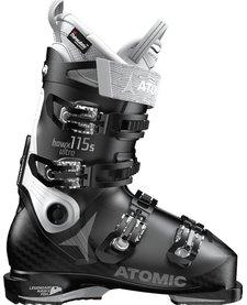 Atomic HAWX ULTRA 115 S W Black/White Ski Boot