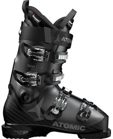 Atomic HAWX ULTRA 95 W Black/Purple Ski Boot