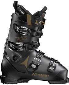 Atomic HAWX PRIME 105 S W Black/Anthracite Ski Boot