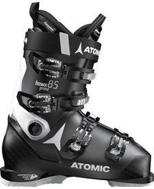 Atomic HAWX PRIME 85 W Black/White Ski Boot