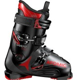 Atomic Atomic LIVE FIT 100 Black/Anthracite/Red Ski Boot