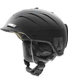 Atomic NOMAD LF Black Helmet