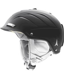 Atomic AFFINITY LF W Black Medium Helmet