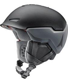 Atomic REVENT+ AMID Black Helmet