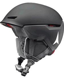 Atomic REVENT+ Black Helmet