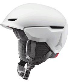 Atomic REVENT+ White Helmet