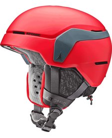 Atomic COUNT JnR Red Helmet