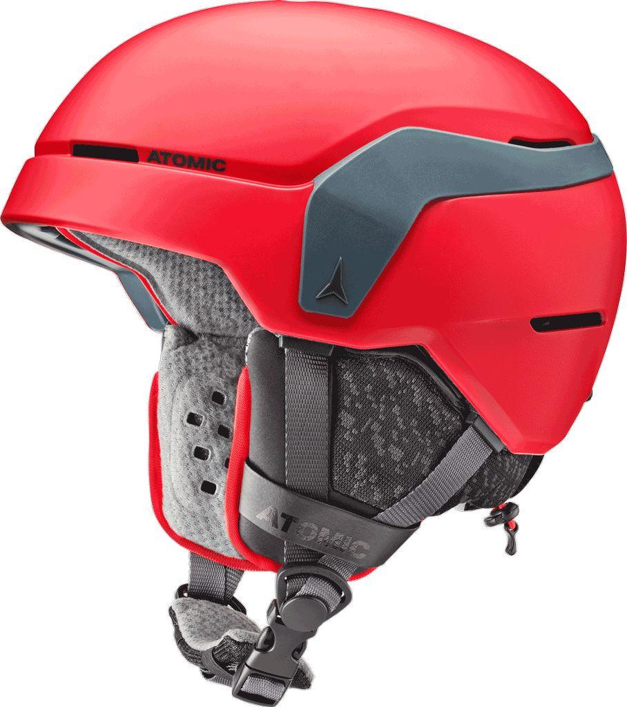 Atomic Atomic COUNT JnR Red Helmet