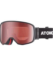 Atomic Revent L FDL OTG Black Goggle