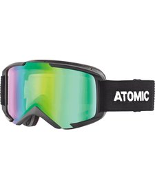Atomic SAVOR M STEREO OTG Black Goggle