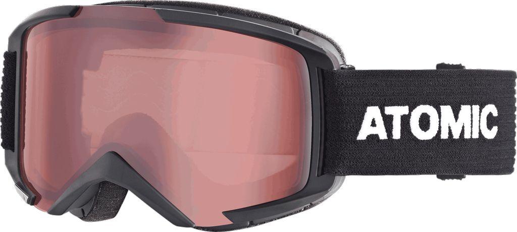 Atomic Atomic SAVOR M STEREO OTG Black Goggle