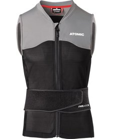 Atomic LIVE SHIELD Vest M Black/Grey