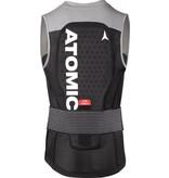 Atomic Atomic LIVE SHIELD Vest M Black/Grey