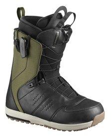 Salomon Launch Boa SJ Snowboard Boot