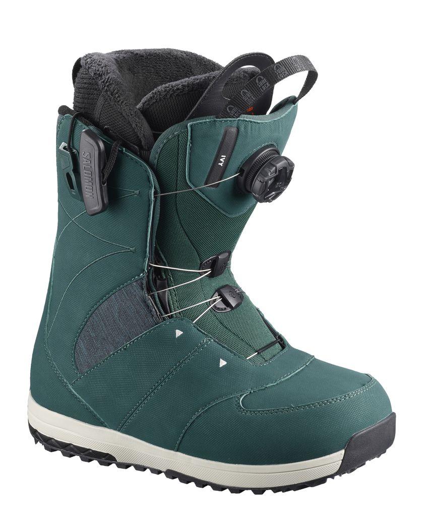 Salomon Salomon Ivy Boa SJ Snowboard Boot