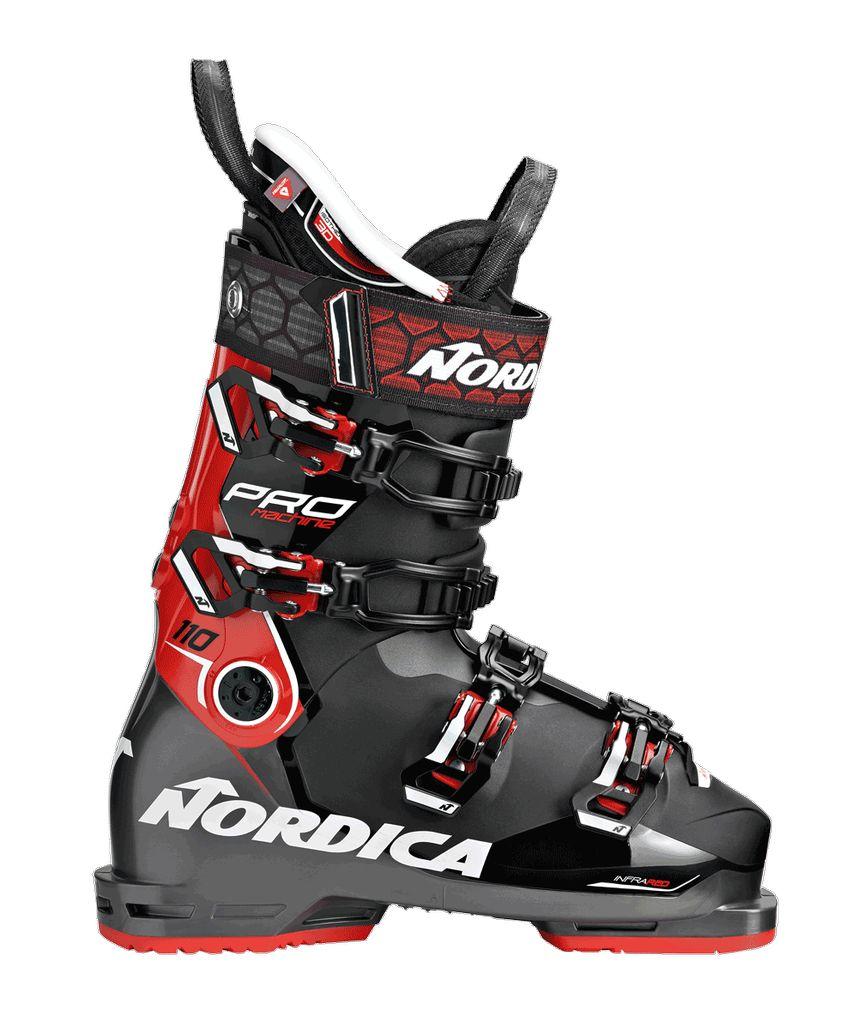 Nordica Nordica Promachine 110 Ski Boot