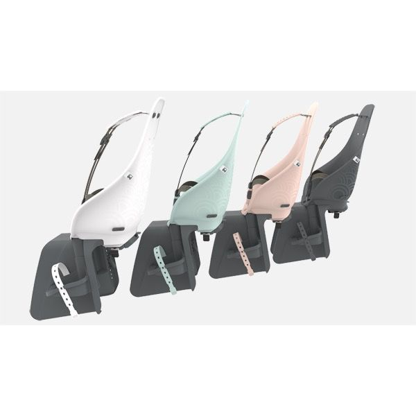 Urban Iki Urban Iki Rear Seat with Frame Mount