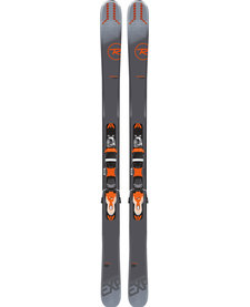 Rossignol Experience 80ci inc Xpress11 Binding