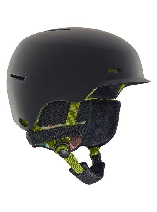 Anon Anon Highwire Helmet