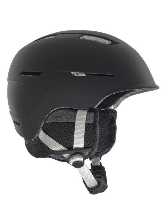 Anon Anon Auburn Helmet