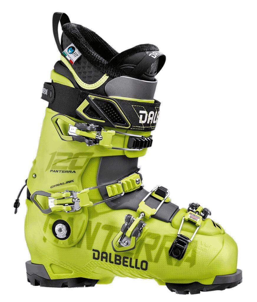 Dalbello Dalbello Panterra 120 Ski Boot