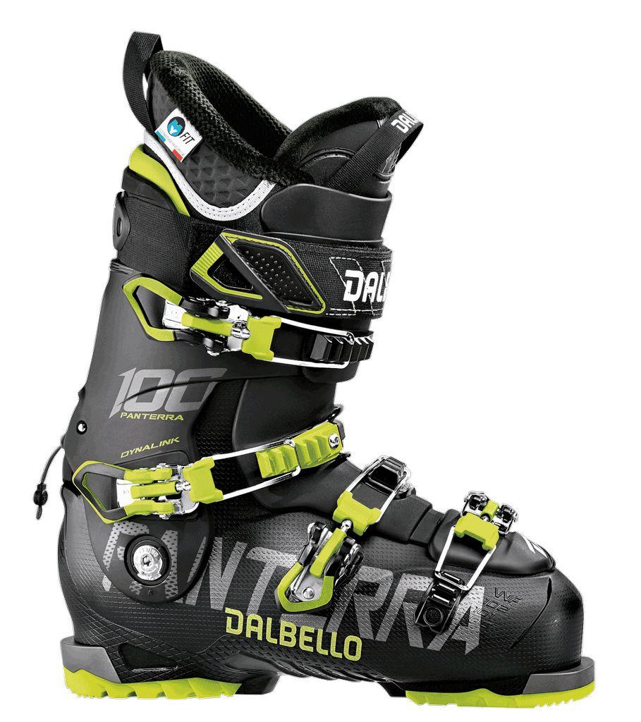 Dalbello Dalbello Panterra 100 Ski Boot