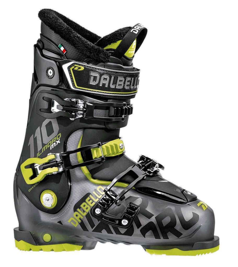 Dalbello Dalbello IL Moro MX 110 Ski Boot