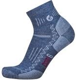 Point 6 Point 6 Hiking Tech MD Minicrew Sock