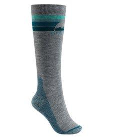 Burton Womens Emblem Midweight Sock