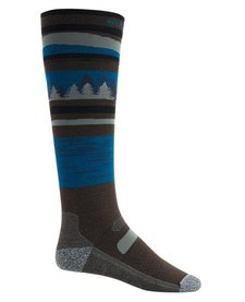 Burton Mens Performance Ultralight Sock