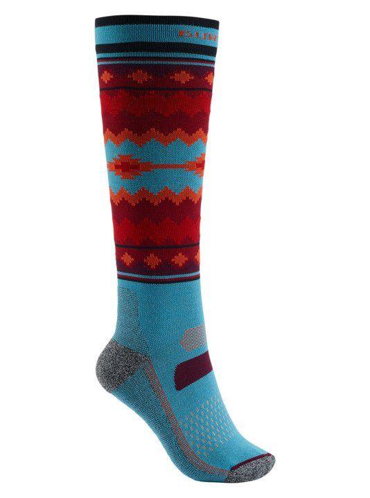 Burton Burton Womens Performance Ultralight Sock
