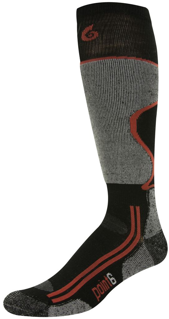 Point 6 Point 6 Ski Light OTC Sock