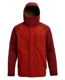 Burton Mens Gore Radial Jacket