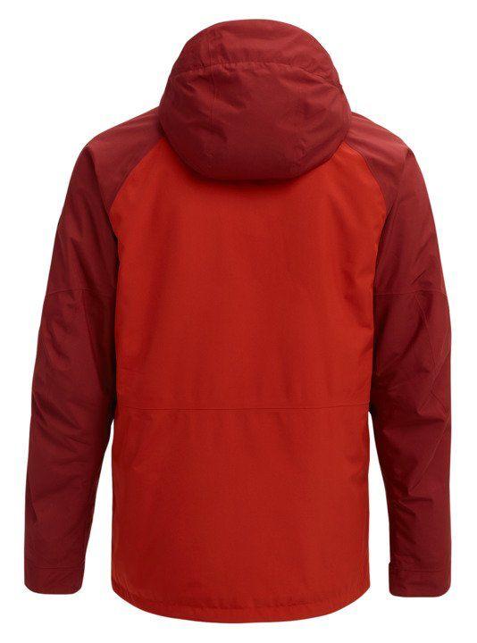 Burton Burton Mens Gore Radial Jacket