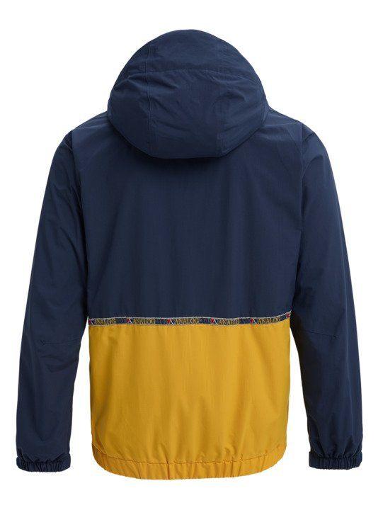 Analog Blast Cap Jacket