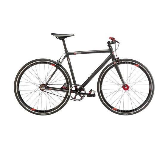 Cinelli Cinelli Bootleg Mystic Bike