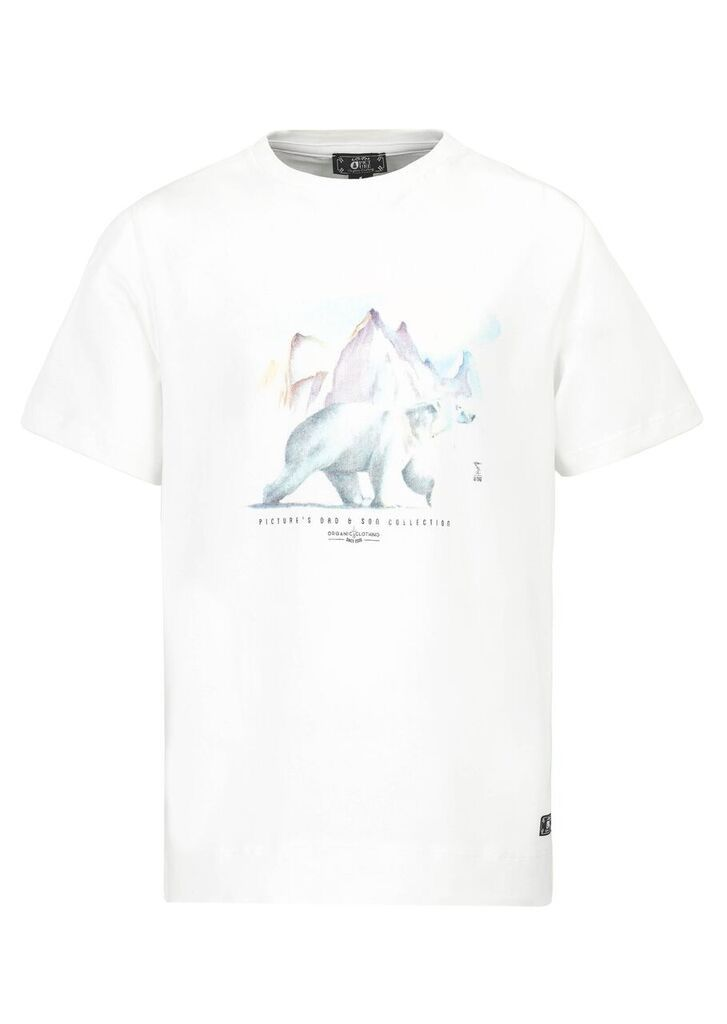 Picture Picture D&S Polar Tee