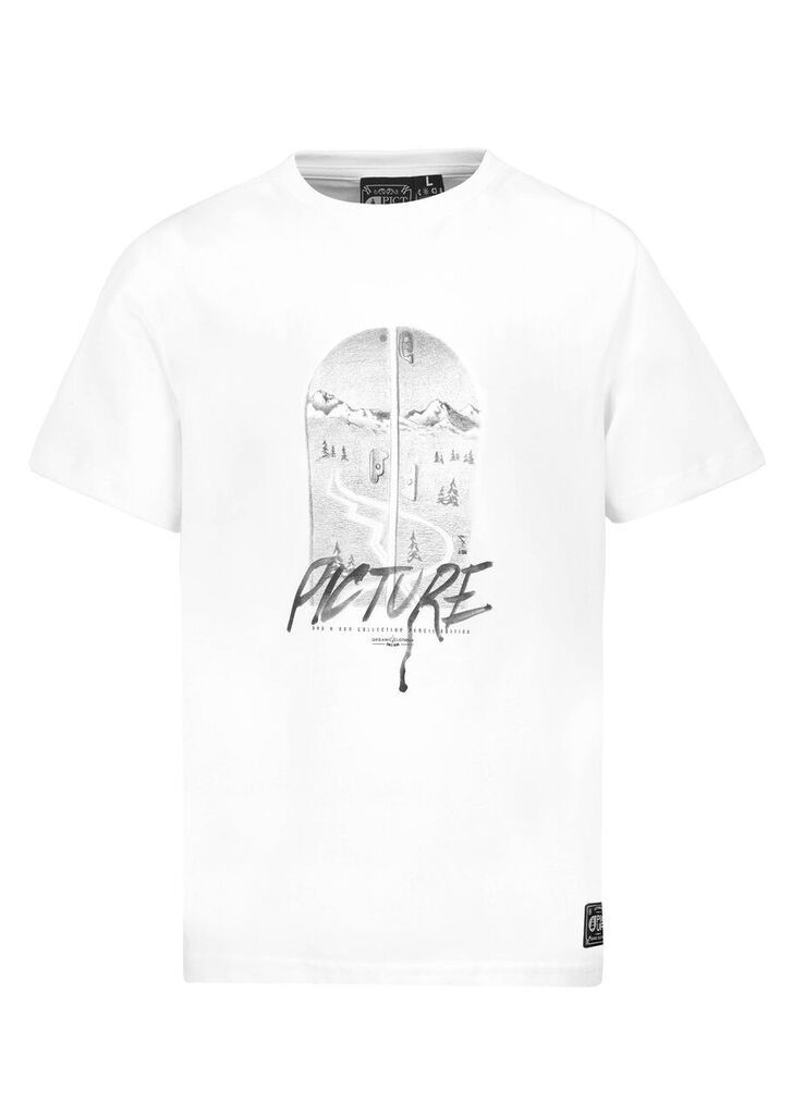 Picture Picture D&S Split Tee