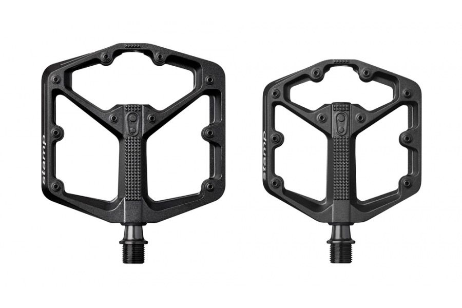 Extra Crankbrothers Stamp 3 Pedals